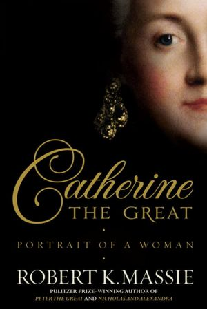 Even Catherine the Great had a toothache.