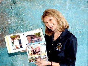 Lanita want to help you preserver you photo memories.