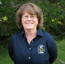 Meet our Staff at Seasons of Smiles Dental - Nellie Clark.