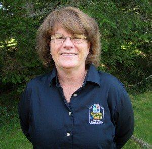 A photo of Nellie Clark taken at Lake Megunticook, Camden Maine