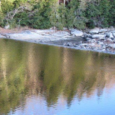 Frankfort, Maine (Waldo County)