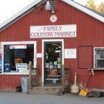 Frankfort, Maine