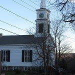 Frankfort Church