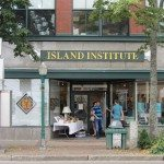 Island Institute on Main Street in Rockland, Maine