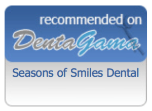 Dentagama is a worldwide dental social network featuring dental reviews and testimonials.