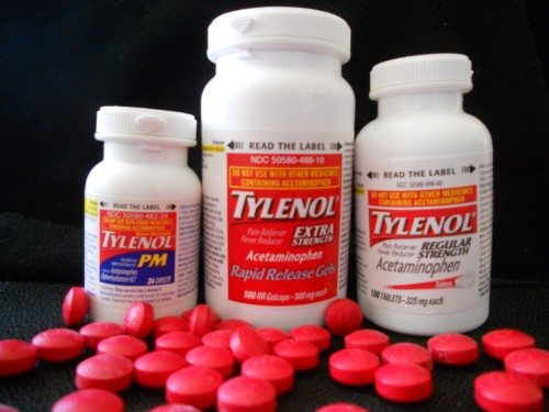 """This American Life"", Toothaches and Tylenol"