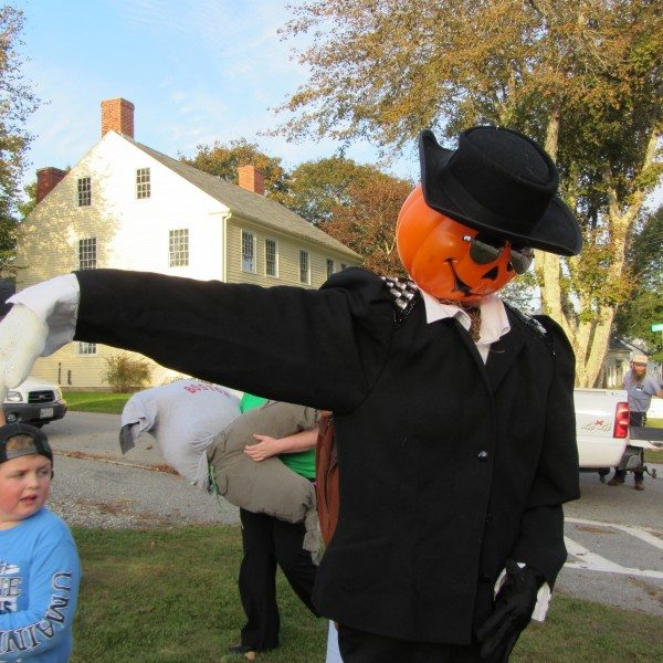 Fling Into Fall Celebration In Searsport Maine
