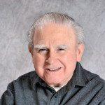 Roger Jones, Barber in Camden Maine