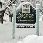 Change of Seasons February 2015.