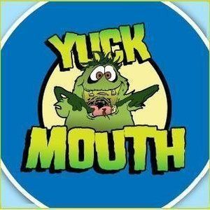 Yuck mouth