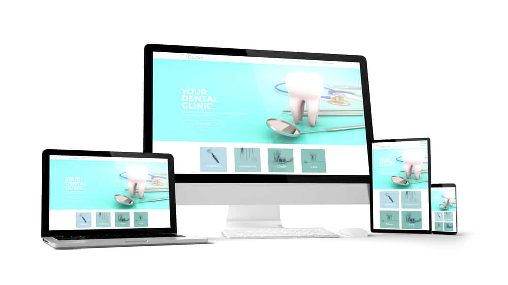 Top 5 Tips For a Standout Dental Website
