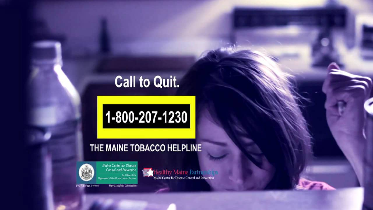 Dental Partnership For A Tobacco-Free Maine