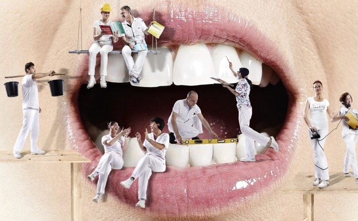 Top 100 must read DENTAL blogs for every dentist.