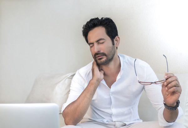 Temporomandibular joint disorder (TMJD)